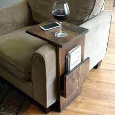 small chairside table. Small End Table With Drawer Sofa Tables Stylish Chairside A