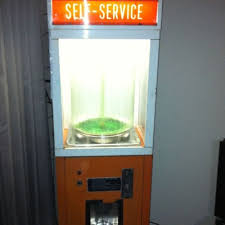 Gumtree Vending Machines For Sale Unique Does Anyone Remember The 48 Cent Cordial Vending Machines From The