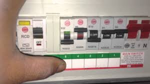 wylex circuit braker tripping electrician london nw w s sw se converting fuse box to circuit breaker at How To Change A Fuse Box To A Breaker Box