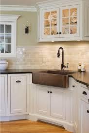 enchanting copper kitchen enchanting copper kitchen sinks reviews