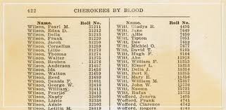 Bureau Of Indian Affairs Blood Quantum Chart How Do I Legally Prove Native American Ancestry
