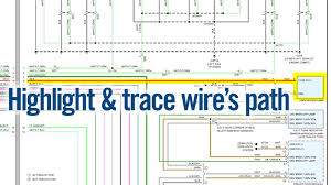 alldata updates color wiring diagrams to include both non oe and factory wiring diagram radio alldata updates color wiring diagrams to include both non oe and factory direct diagrams
