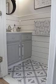 bathrom floor tile ideas floor stickers