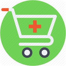 Medicine purchasing, medicine supply, pharmacy, pharmacy cart ...