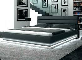 Low Profile King Platform Bed Platform Bed Frame Cal King Low ...