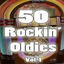 50 Rockin' Oldies, Vol. 1