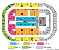 Seating Chart Ford Idaho Center Arena At Ford Idaho Center Tickets And Arena At Ford Idaho