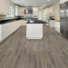 Vinyl Floor In Kitchen Added This Allure Vinyl Plank Diy Flooring To My Wishlist Its