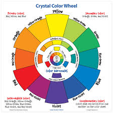Crystal Color Wheel - Large Student Ed ...