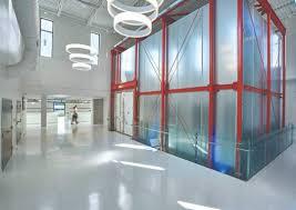 Ams Corporation New Laboratory Workspace Wins Citation Design Award