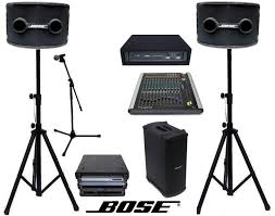sound system for church. pa system 2 sound for church