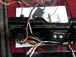 7 pin trailer wiring (backup lights??) mbworld org forums Trailer Wiring Harness at 2007 Gl450 Hitch Wiring Harness