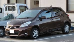 Toyota Vitz 2018 Prices in Pakistan, Pictures and Reviews | PakWheels