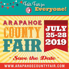 Image result for arapahoe county fair radio