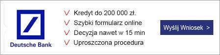 Polecana pożyczka przez internet