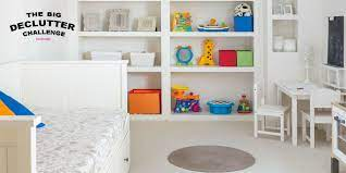 12 Children S And Kids Bedroom Ideas For A Clutter Free Life