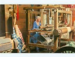 Quilts – Old Vintage Postcards Store   Darlene's Vintage Postcards & Postcard Spinning and Weaving Exhibit Williamsburg Virginia # 316 Adamdwight.com