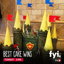 Fyi Tv18 On Twitter In This Episode Bakers Are Put To Test With