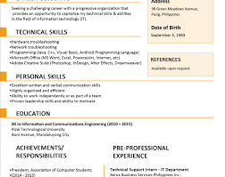 Resume Build A Resume Online Free Download Amazing Resume Format