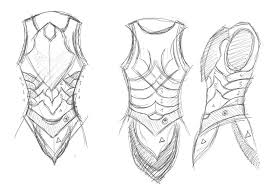 making pattern for the armor here i work with a dummy and dress it instead of myself it s much easier so cutting out the pieces and cover them in worbla