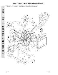 Kubota fuel system also bobcat 743 parts diagram together with 2002 bmw 745i fuse box location