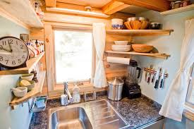 Solar Tiny House Project On Wheels IDesignArch Interior Design - Tiny house on wheels interior