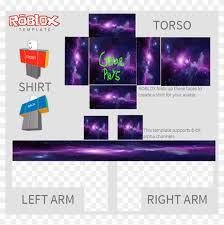 How To Make A Roblox Shirt Template Roblox Purple Shirt Template Vist Bux Gg