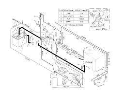 murray riding mower wiring diagram images murray riding mower parts diagram