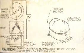 making a fridge compressor into a vacuum pump 5 steps