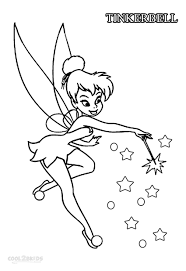 Small Picture Printable Disney Fairies Coloring Pages For Kids Cool2bKids