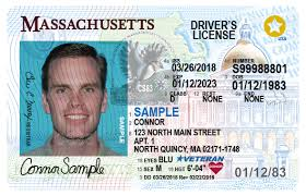 Id Card Mass License A Renewing Driver's Learner's gov Permit Getting Or