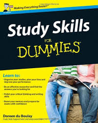 study skills for dummies amazon co uk doreen du boulay books