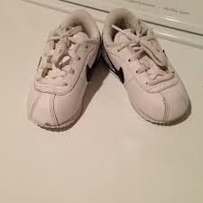 nike 7c. nike shoes - cortez toddlers 7c .