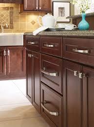cabinet hardware brushed nickel. Amerock - Revitalize Knob In Satin Nickel Cabinet Hardware Brushed C