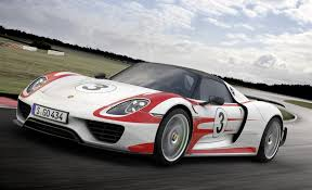918 spyder white. you missed your chance the final porsche 918 spyder has been produced white