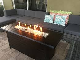 furniture fire pit coffee table inspirational 55 beautiful natural gas fire pit kit home furniture