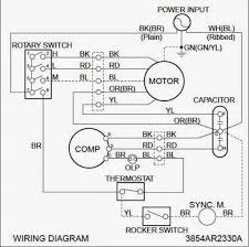 Automotive wiring diagram awesome of lg air conditioner best pdf
