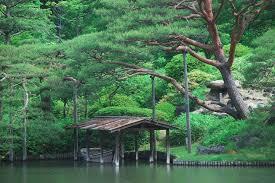 Сад Рикугиэн в Японии rikugien garden Энциклопедия Материал  Сад Рикугиэн в Японии rikugien garden