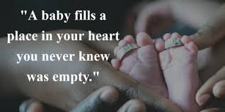 Beauty Of Pregnancy Quotes Best of Beauty Of Giving Birth Sweet Pregnancy Quotes EnkiQuotes