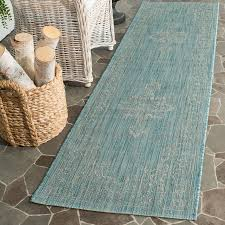 full size of simplistic safavieh courtyard rug turquoise indoor outdoor easy clean rugs home interior bonanza