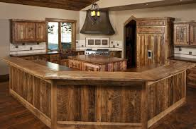 rustic kitchen cabinets. 27 Quaint Rustic Kitchen Designs Tons Of Variety Wood Cabinets