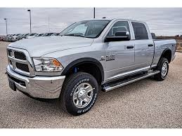 All American Chevrolet Chrysler Dodge Jeep, 8802 E. Hwy. 84, Slaton ...