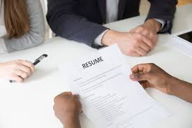 Tips For An Effective Resumes 6 Tips For Writing An Effective Resume Cv Simply Medium
