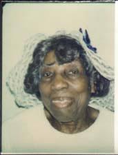"Amanda ""Ever Rejoicing"" Poindexter (1881-1978) - Find A Grave Memorial"