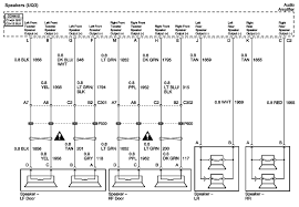 2006 impala radio wiring diagram gooddy org 2004 monte carlo radio wiring diagram at Chevy Monte Carlo Wiring Diagrams