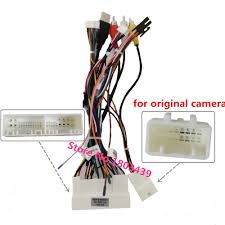 online buy whole hyundai elantra wiring harness from power adapter wiring harness for klyde kia k2 k3 k5 k7 rio sorents sportage hyundai