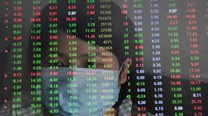Chinese stocks briefly surge 30% as ...