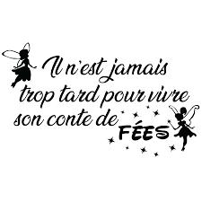 Texte En Anglais Sur La Vie Xh46 Sticker Citation En Anglais De