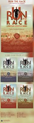 run race church flyer template by godserv graphicriver run race church flyer template church flyers