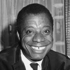 james baldwin writer biography